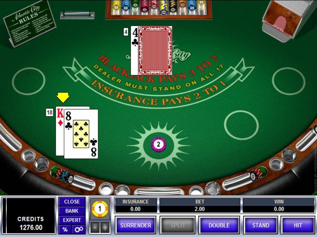 Judi Populer Blackjack Online