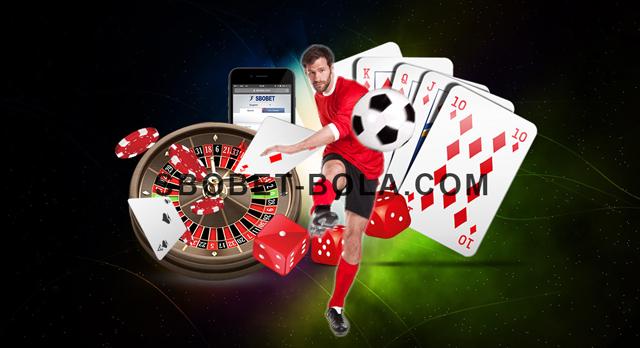 sbobetbola-2 jenis permainan
